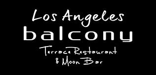Los Angeles balcony Terrace Restaurant & Moon Bar(ロサンジェルス バルコニー テラスレストラン&ムーンバー)